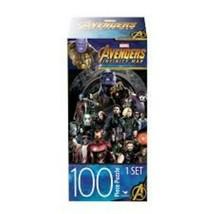 Marvel Avengers Infinity War 100 Piece Puzzle - $6.99