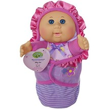 Cabbage Patch Kids Official, Newborn Baby Doll Girl - Comes With Swaddle... - $18.49