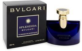 Bvlgari Splendida Tubereuse Mystique 3.4 Oz Eau De Parfum Spray image 5