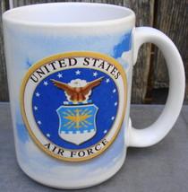 US Air Force Cuppa Coffee Mug Cup - $12.99