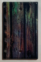 Color Barn Wood Light Switch Outlet Toggle Rocker Wall Cover Plate Home Decor image 4