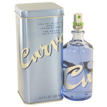 Curve By Liz Claiborne For Women 3.4 oz EDT Spray - $18.56