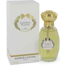 Annick Goutal Gardenia Passion 3.4 Oz Eau De Parfum Spray image 1
