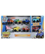 PAW Patrol, True Metal Dino Rescue Gift Pack of 8 Collectible Die-Cast V... - $46.52