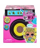 LOL Surprise Remix Hair Flips Tots Remix Figure MGA Entertainment 15 Sur... - $29.69