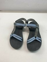 Jambu Adventure Co Grey Sport Sandals Hypergrip  Women's Size 8.5 M - $23.33