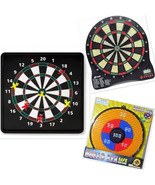 Dart Boards Electronic Magnetic and Safe Darts - $29.69+