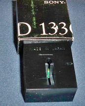 GENUINE SONY ND-133G ND-134G for VL-30G 32G VL-34G TURNTABLE STYLUS 675-D7 image 3