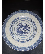 Asian Trends Decorative Plates  - $65.00