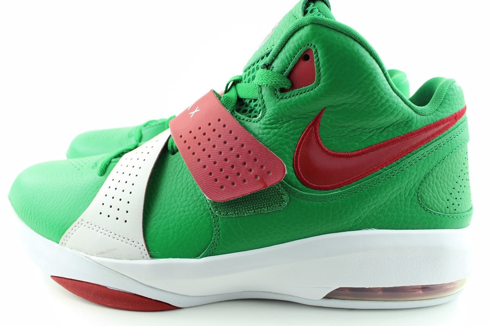buy online ce844 3d926 Nike Air Max Sweep Thru Pe Green  christmas
