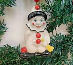 Goebel 1983 Annual Ornament CLOWN Sixth Edition W Germany w/ Box 6th Vintage - $5.83
