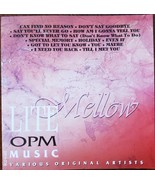 Lite OPM Music - Mellow. Various Artists Philippine/Tagalog  CD - $7.95