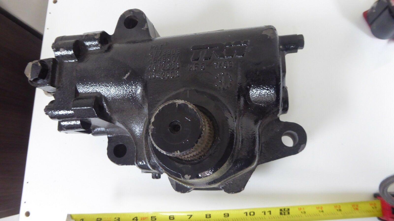 TRW TAS552299, TAS55016A Steering Gear Box