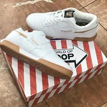 Men's Troop Crown White | Wheat Sneakers  - $69.00