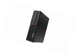 Lenovo Desktop 10M7002YUS ThinkCentre M710S Ci3-7100 8GB 128GB SSD W10P ... - $674.72