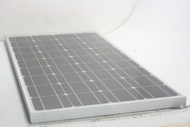 Renogy 200 Watt 12 Volt Monocrystalline Kit SOLAR PANEL ONLY NO ACCESSORIES - $341.51