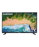 SAMSUNG 50 Class 4K (2160p) Ultra HD Smart LED TV - UN50NU6950FXZA