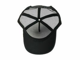 Goorin Bros Snapback Mesh Cap Black Freedom Eagle Patriotic Trucker Hat 101-0209 image 4