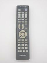 Mitsubishi Medallion TV Cable VCR DVD Remote Control 3331RA2-00 290P137B... - $19.79