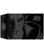 Teen Wolf Complete Series Seasons 1-6 DVD 2017 Box Set Brand New Sealed - $57.50