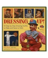 Dressing Up! by Petra Boase 9781843229148   Paperbook - $10.96