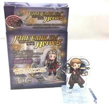 Linus ~ Fire Emblem Heroes - 1in Mini Acyrlic Figure Stand Vol 15 Nintendo D4 - $14.83