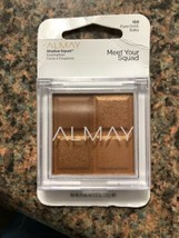 New Almay Shadow Squad 170 Pure Gold Baby Eyeshadow - $7.59