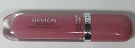 Revlon Ultra Hd Vinyl High Shine Lip Polish 925 Birthday Suit Lipstick Make Up - $7.99