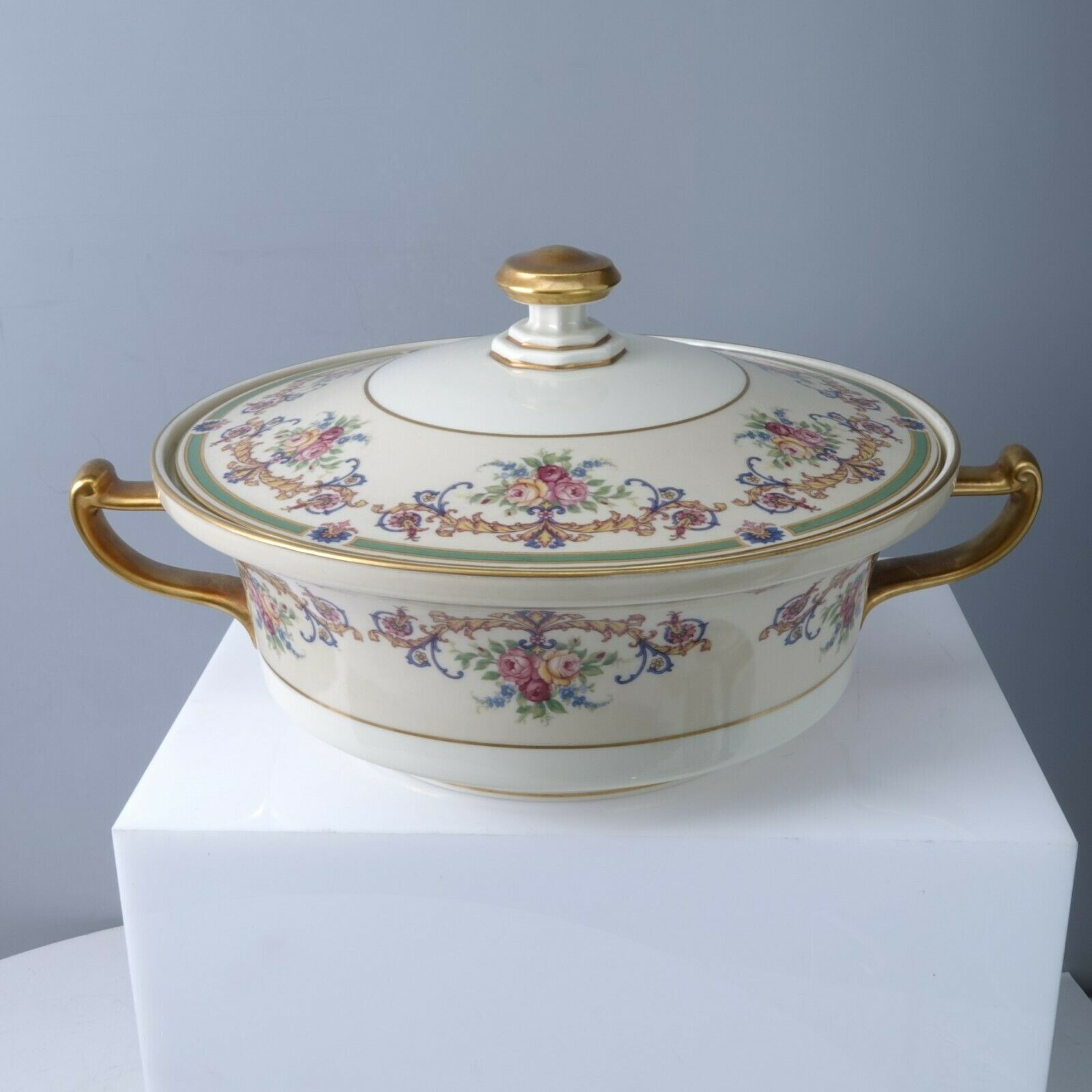 Primary image for Rosenthal WESTBURY Covered Vegetable bowl
