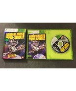 Borderlands The Pre-Sequel Xbox 360 with Slip Cover Complete - $5.99