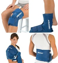 Aircast Cryo Cuff Systems with Cooler - New All Cryo/Cuff Cuff Sizes Ava... - $117.99+