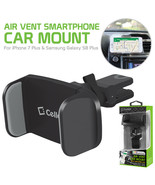 Premium Air Vent Smartphone Car Mount with 360 Degree Rotation & Tighten... - $8.79