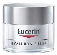 Eucerin Hyaluron Filler Day Cream Dry Skin 50 ml /1.7 Oz - $44.80
