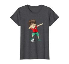 New Shirts - Dabbing Soccer Morocco Jersey Shirt Moroccan Football Wowen - $19.95+