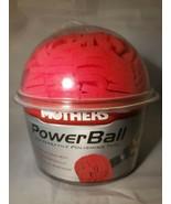 Mothers Power Ball Metal Polishing Tool Automotive Drill Polisher Attach... - $40.53