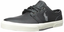 Polo Ralph Lauren Faxon Low Sneakers MSRP 69 New - $62.69