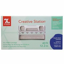 """Xyron 9"""" Two Sided Lamination Refill for Creative Station, 40' 0902-01-40 - $33.12"""