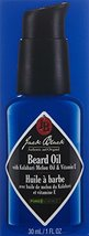 JACK BLACK – Beard Oil – PureScience Formula, Helps Prevent Dry, Itchy Skin, Fas image 3