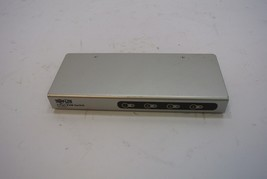 Tripp-Lite B022-004-R 4-Port KVM Switch - $16.88