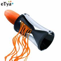 eTya 1Pcs Spiral Vegetable Slicer Graters Shredded Carrots - €14,00 EUR
