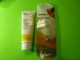 New Medela Lanolin Nipplecream for Breastfeeding, 2 fl oz  - $7.91