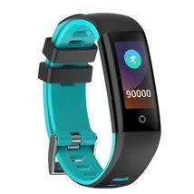 2018 Model! Smart Bracelet Heart Rate Monitor Blood Pressure Pedometer Sleep IP6 - $55.00
