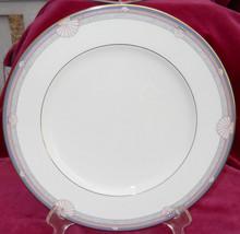 NORITAKE STANFORD COURT 9748 DINNER PLATE S SHELL MARBLE - $16.82