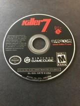 GameCube Killer7 2005 DISC 1 ONLY - $19.80