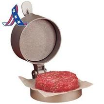 """Weston Burger Hamburger Press (07-0301), Makes 4 1/2"""" Patties, 1/4Lb To ... - $16.47+"""