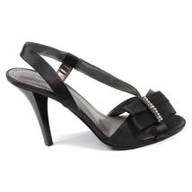 Nine West Womens Slingback Sandal NWELSIA BLACK - $90.43+