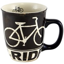 Enjoy the Ride Mug - $23.55