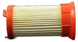 GE Vacuum Cleaner CF-1 Vacuum Cleaner Filter 106783