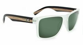 ONE -Bankroll - Mens Retro Style Polarized Wide Sunglasses - $44.23