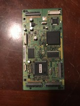 Hitachi FPF33R-LGC0061 (ND60100-0061) Main Logic CTRL Board - $19.80